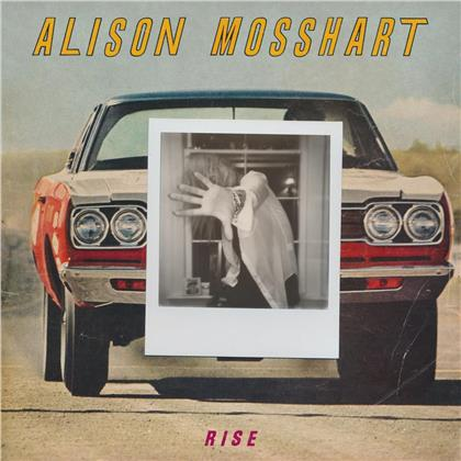 Alison Mosshart - Rise/It Ain''t Water (LP)