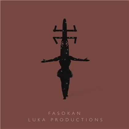 Luka Productions - Fasokan (2020 Reissue, LP)