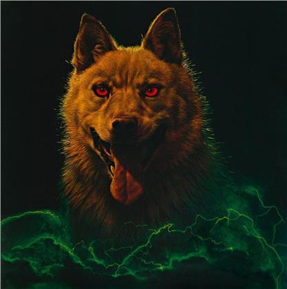 Yuji Ohn - Golden Dog - OST (LP)