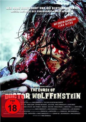 The Curse of Doctor Wolffenstein (2015)