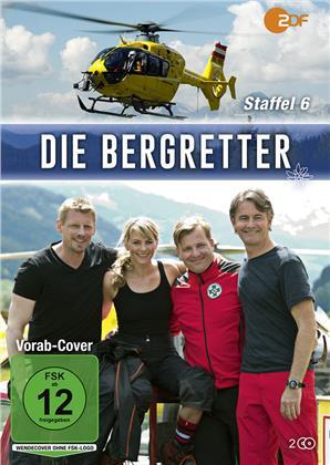 Die Bergretter - Staffel 6 (2 DVDs)