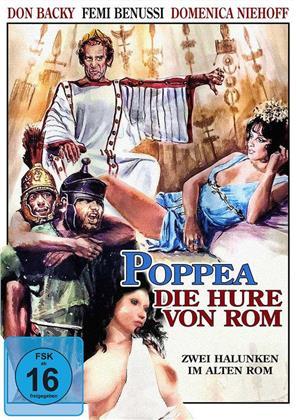 Poppea - Die Hure von Rom (1972)