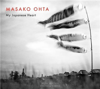 Masako Ohta - My Japanese Heart