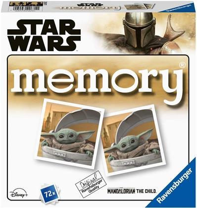 Star Wars: The Mandalorian - Memory