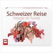 Schweizer Reise - Voyage en Suisse