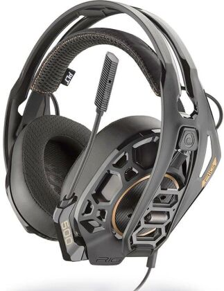 RIG 500 PRO HA - Gaming Headset [PS5/PS4/XSX/XONE/PC] (PlayStation 5 + Xbox Series X)
