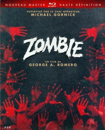 Zombie (1978) (Nouveau Master Haute Definition)