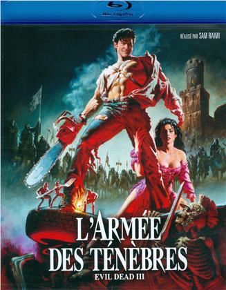 L'armée des ténèbres - Evil Dead 3 (1992) (Director's Cut, Kinoversion)