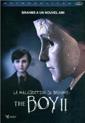 La Malédiction de Brahms : The Boy 2 (2020)