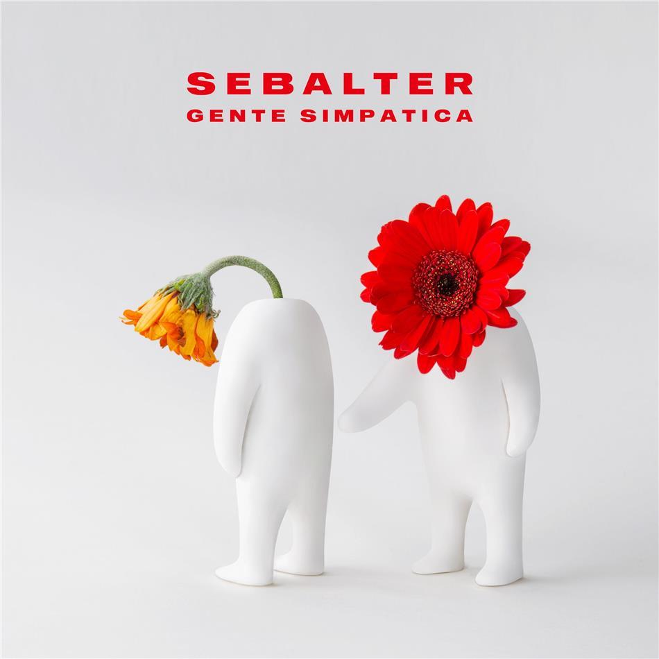 Sebalter - Gente Simpatica