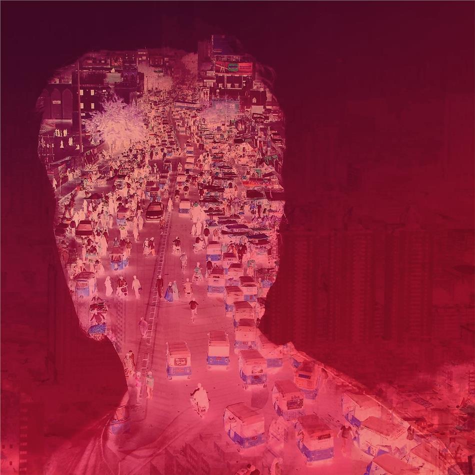 Max Richter - Voices (2 LPs)
