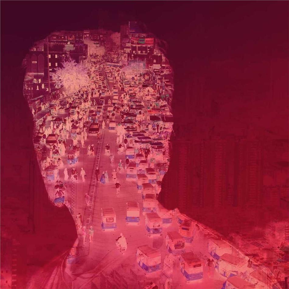 Max Richter - Voices