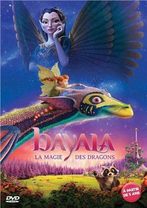 Bayala - La Magie des Dragons (2019)