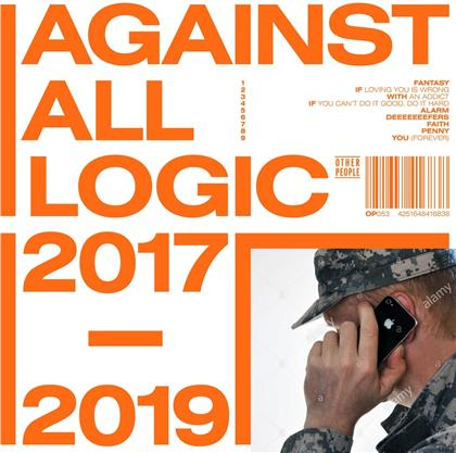 Against All Logic - 2017-2019 (3 LPs)