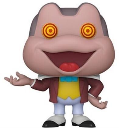 Funko Pop! Disney - Disney 65th: Mr. Toad w/ Spinning Eyes