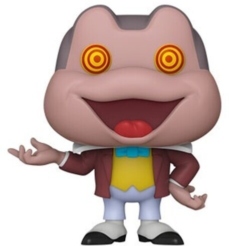 Funko Pop! Disney: - Disney 65 -Mr. Toad W/Spinning Eyes