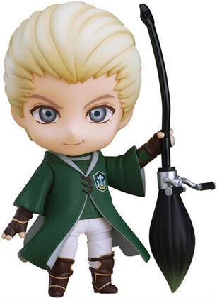 Good Smile Company - Harry Potter Draco Malfoy Nendoroid Quidditch Ver