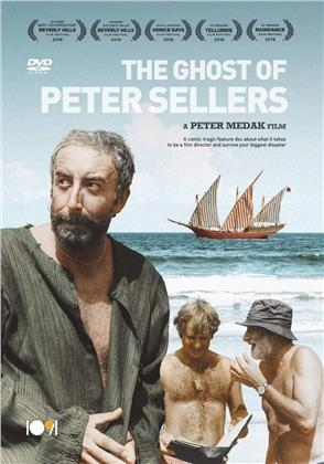 The Ghost Of Peter Sellers (2018)