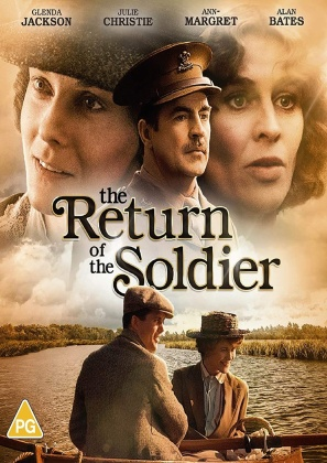 The Return Of The Soldier (1982)