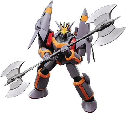 Good Smile Company - Aim For The Top Gunbuster Black Hole Starship Af