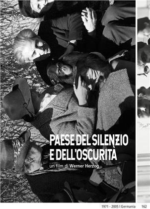 Paese del silenzio e dell'oscurità (1971) (Neuauflage)