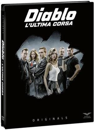 Diablo - L'ultima corsa (2019) (Originals, Blu-ray + DVD)
