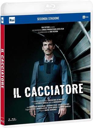 Il cacciatore - Stagione 2 (2 Blu-rays)