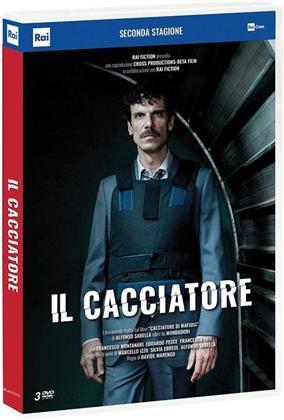 Il cacciatore - Stagione 2 (3 DVDs)
