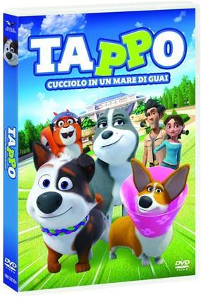 Tappo - Cucciolo in un mare di guai (2019)