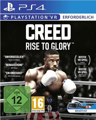 Creed: Rise to Glory VR