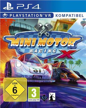 Mini Motor Racing X (German Edition)