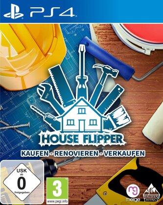 House Flipper (German Edition)
