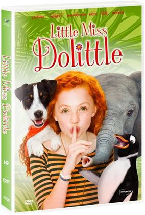 Little Miss Dolittle (2018)