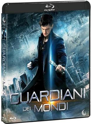I guardiani dei mondi (2018) (Blu-ray + DVD)