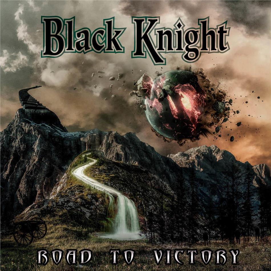 Black Night - Road To Victory