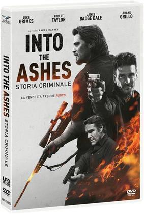 Into the Ashes - Storia Criminale (2019)