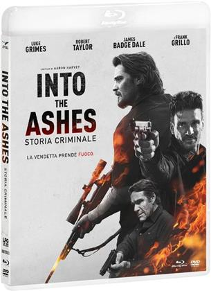 Into the Ashes - Storia Criminale (2019) (Blu-ray + DVD)