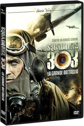 Squadrone 303 - La grande battaglia (2018) (Storia Vera)