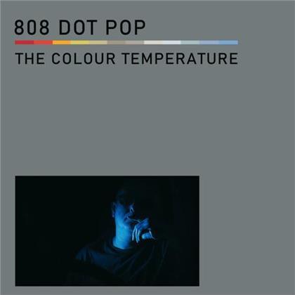 80 Dot Pop - Colour Temperature