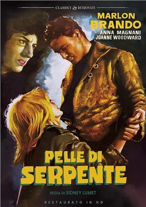 Pelle di serpente (1959) (Classici Ritrovati, Restaurato in HD)