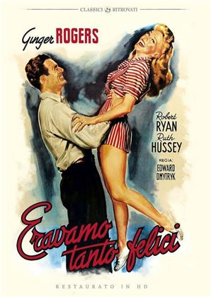 Eravamo tanto felici (1943) (Classici Ritrovati, restaurato in HD)