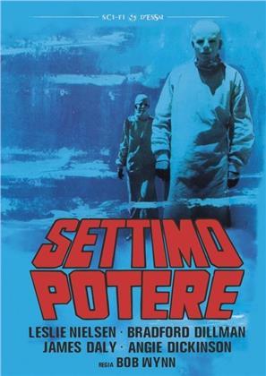 Settimo potere (1971) (Sci-Fi d'Essai)