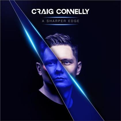 Craig Connelly - Sharper Edge