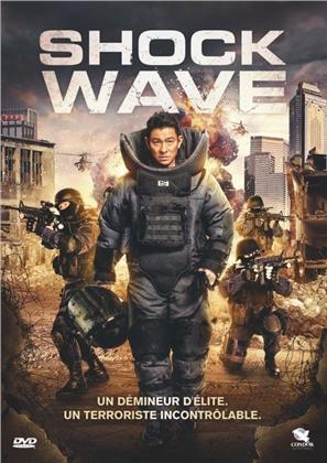 Shock Wave (2017)