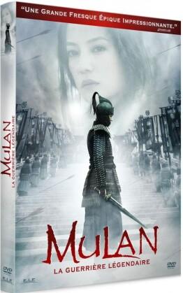 Mulan - La guerrière légendaire (2009) (Neuauflage)