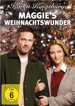 Maggie's Weihnachtswunder (2017)