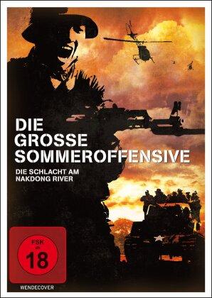 Die grosse Sommer-Offensive - Die Schlacht am Nakdong River (1976)