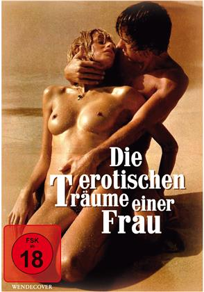 Die erotischen Träume einer Frau