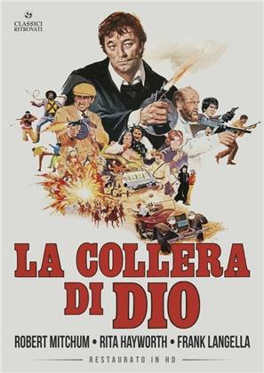 La collera di Dio (1972) (Classici Ritrovati, Restaurato in HD)
