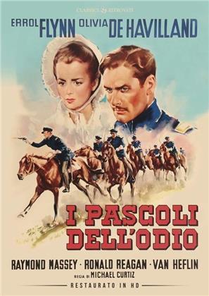 I pascoli dell'odio (1940) (Classici Ritrovati, restaurato in HD, s/w)